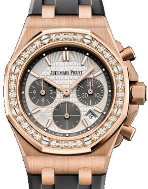 26231OR.ZZ.D003CA.01 Audemars Piguet Royal Oak Offshore Ladies
