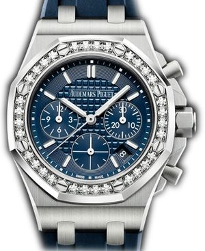 26231ST.ZZ.D027CA.01 Audemars Piguet Royal Oak Offshore Ladies