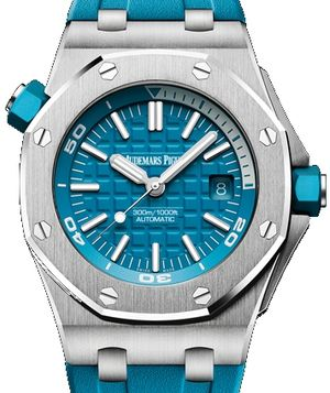15710ST.OO.A032CA.01 Audemars Piguet Royal Oak Offshore