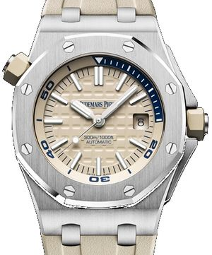 15710ST.OO.A085CA.01 Audemars Piguet Royal Oak Offshore