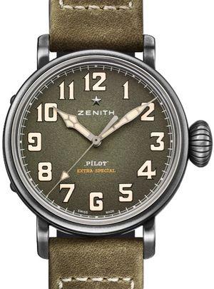 11.1943.679/63.C800 Zenith Pilot