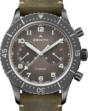 11.2240.405/21.C773 Zenith Pilot
