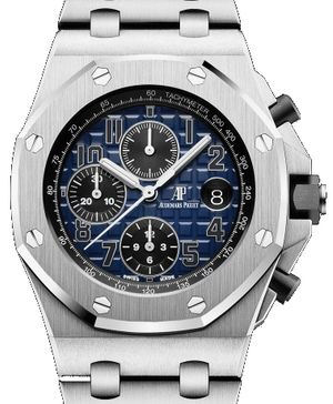 26470PT.OO.1000PT.02 Audemars Piguet Royal Oak Offshore