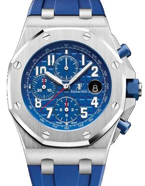 26470ST.OO.A030CA.01 Audemars Piguet Royal Oak Offshore