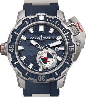 3203-500LE-3/93-HAMMER Ulysse Nardin Diver