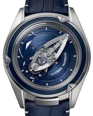 Ulysse Nardin Freak 2505-250