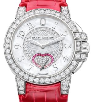 OCEARS36WW001 Harry Winston Ocean