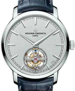 Vacheron Constantin Traditionnelle 6000T/000P-B347