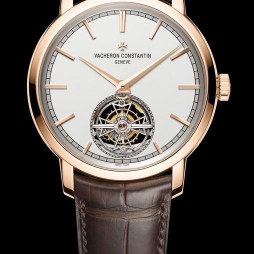 6000T/000R-B346 Vacheron Constantin Traditionnelle