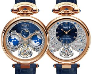 Bovet Fleurier Amadeo Grand Complications AIEB001