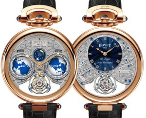 Bovet Fleurier Amadeo Grand Complications AIEB003