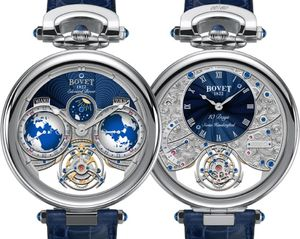 Bovet Fleurier Amadeo Grand Complications AIEB002