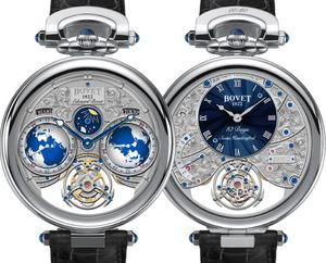 Bovet Fleurier Amadeo Grand Complications AIEB006