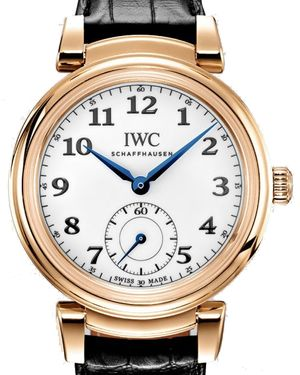 IWC Jubille Collection IW590203