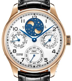 IW503405 IWC Jubille Collection