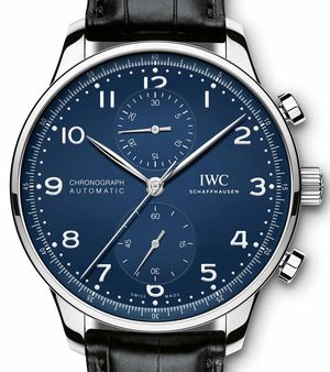 IW371601 IWC Jubille Collection