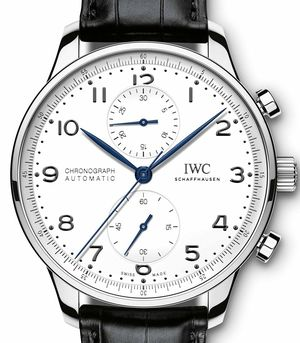 IW371602 IWC Jubille Collection