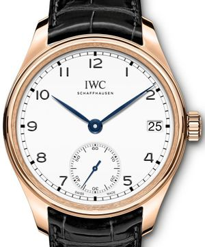 IW510211 IWC Jubille Collection