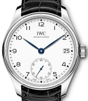 IW510212 IWC Jubille Collection