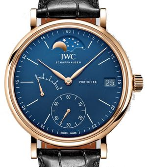 IW516407 IWC Jubille Collection