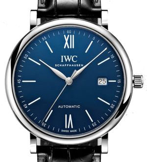 IW356518 IWC Jubille Collection