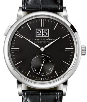 381.029 A. Lange & Söhne Saxonia Automatic