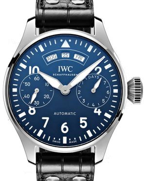 IW502708 IWC Jubille Collection
