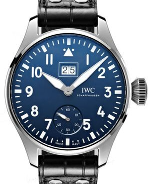 IW510503 IWC Jubille Collection