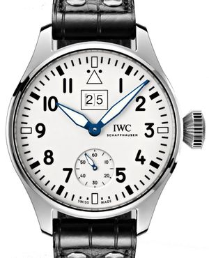 IW510504 IWC Jubille Collection