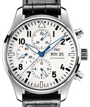 IW377725 IWC Jubille Collection