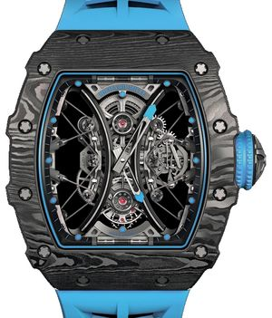 RM 53-01 Richard Mille Mens collectoin RM 050-068