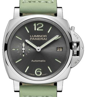 PAM00755 Officine Panerai Luminor Due