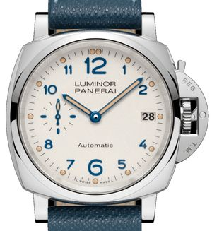 Officine Panerai Luminor Due PAM00903