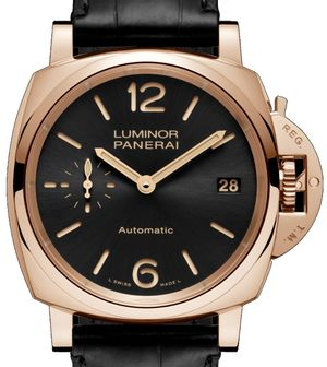 Officine Panerai Luminor Due PAM00908