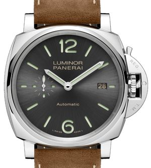 PAM00904 Officine Panerai Luminor Due