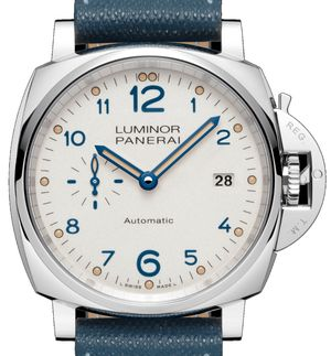Officine Panerai Luminor Due PAM00906