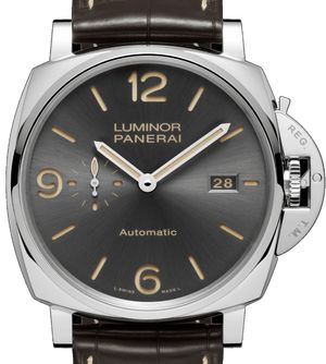 PAM00943 Officine Panerai Luminor Due