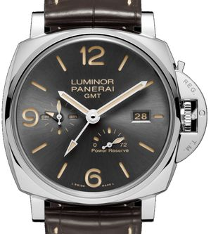 PAM00944 Officine Panerai Luminor Due