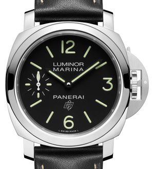 Officine Panerai Luminor PAM00776
