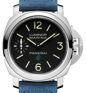 Officine Panerai Luminor PAM00777