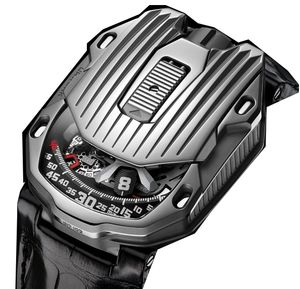 UR-105 CT Urwerk 105 Collection