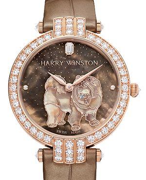 Harry Winston Premier PRNAHM36RR023