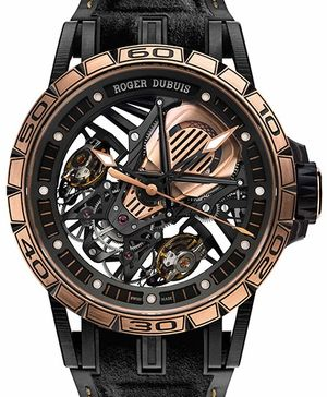 RDDBEX0654 Roger Dubuis Excalibur