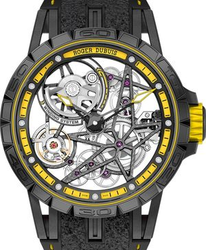 RDDBEX0616 Roger Dubuis Excalibur