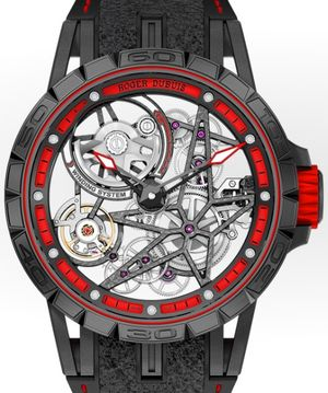 RDDBEX0617 Roger Dubuis Excalibur