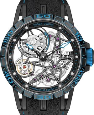 RDDBEX0696 Roger Dubuis Excalibur