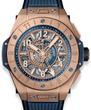 471.OX.7128.RX Hublot Big Bang Unico 45 mm