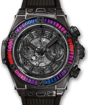 411.JB.4901.RT.4098 Hublot Big Bang Unico 45 mm