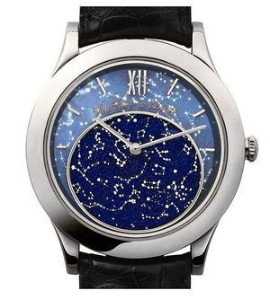 VCARN5HI00 Van Cleef & Arpels Poetic Complications®