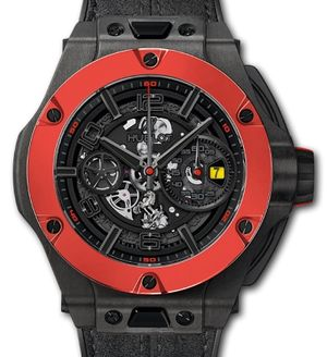 402.QF.0110.WR Hublot Big Bang Unico 45 mm